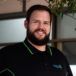 Brenton Hicks - Gecko IT Solutions Bendigo