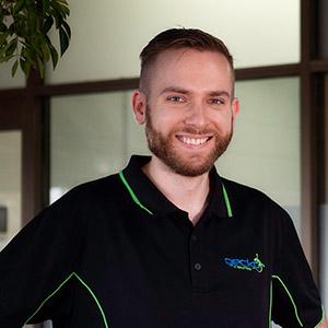 Chris Plant - Gecko IT Solutions Bendigo