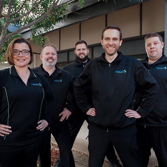 Gecko IT Services - Managed IT Team Bendigo