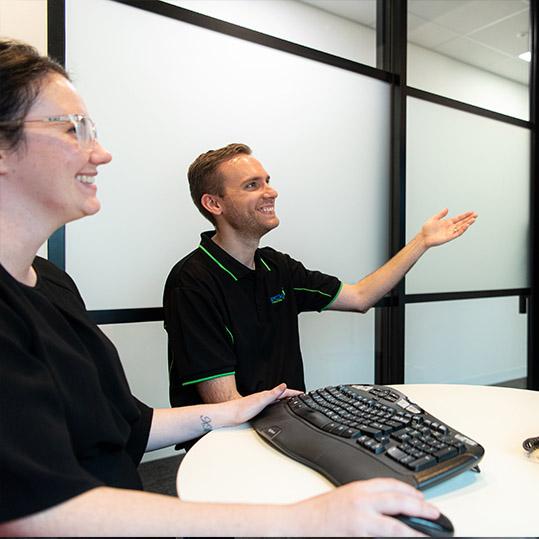Bendigo Business IT Services - Gecko IT Solutions