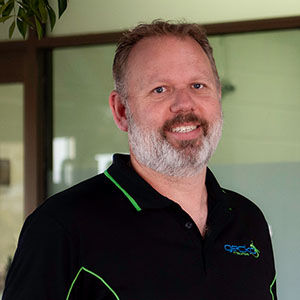 Michael Batrouney - Gecko It Solutions