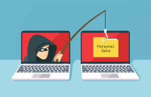 Stop Personal Data Phising - Gecko IT Solutions Bendigo