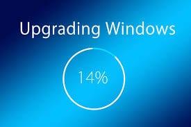 Microsoft Windows Upgrade - Gecko IT Solutions Bendigo